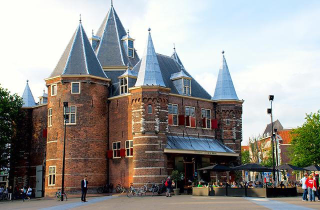 waag-amszterdam