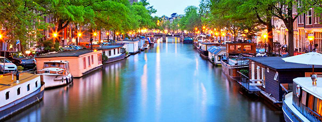 amszterdam-houseboat