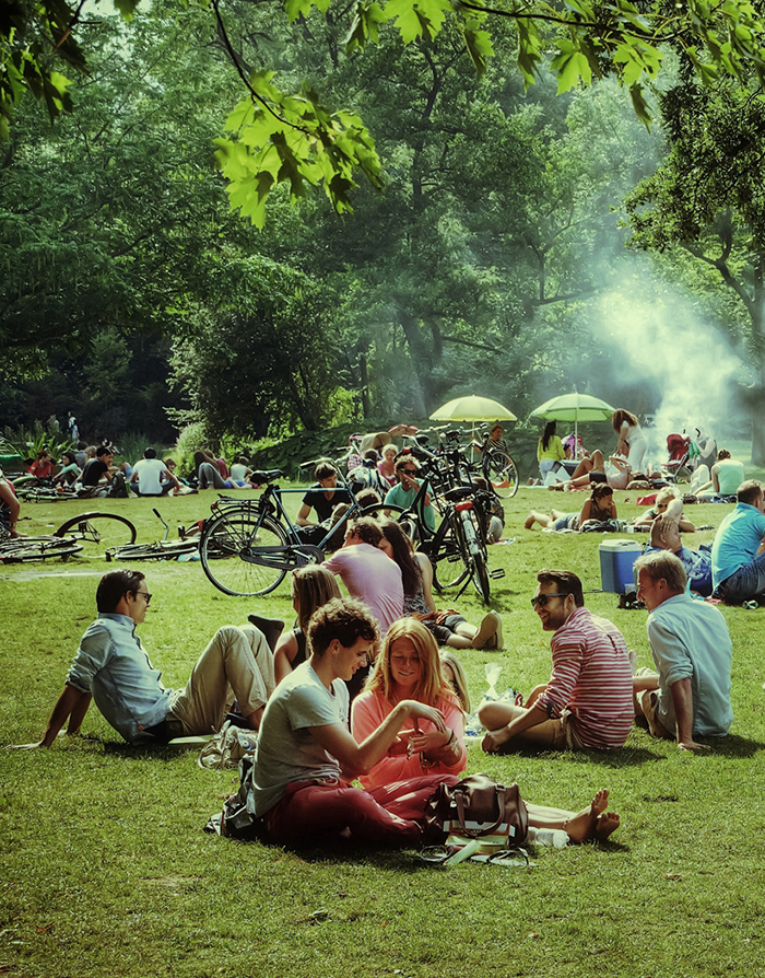 amszterdam-parkjai