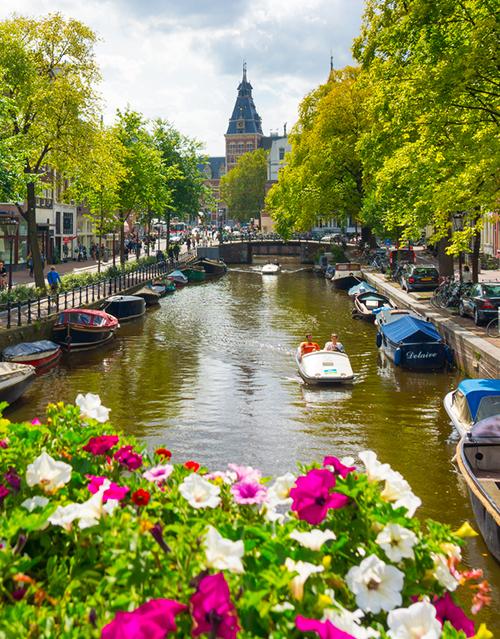 amszterdam-tavasszal
