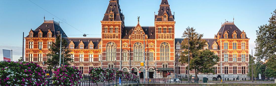 amszterdam múzeumai
